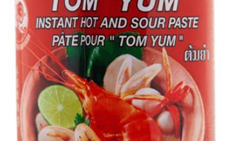 Tom Yum thajská pasta 227 g