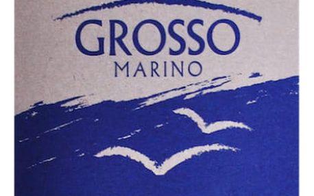 Mořská sůl hrubozrnná Don Jerez 1 kg