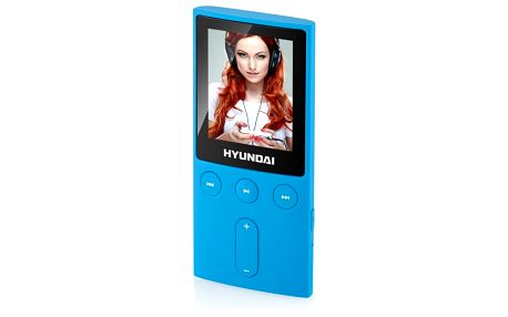 Hyundai MPC 501 GB4 FM BL