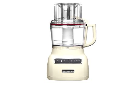 KitchenAid Food processor 5KFP0925EAC mandlová