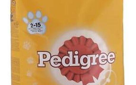 Pedigree Junior kuřecí a rýže 15 kg