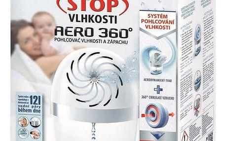 Pohlcovač vlhkosti Ceresit Stop vlhkosti AERO 360°