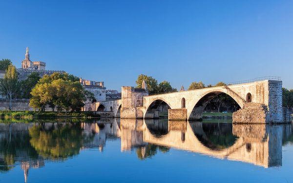 Poznejte francouzské Provence - 5 dní včetně ubytování a snídaně
