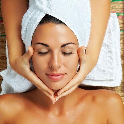 Základní kosmetické ošetření vč. úpravy obočí