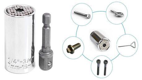 Univerzální gola klíč z chrom-vanadiové oceli