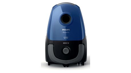 Vysavač podlahový Philips PowerGO FC8245/09 modrý