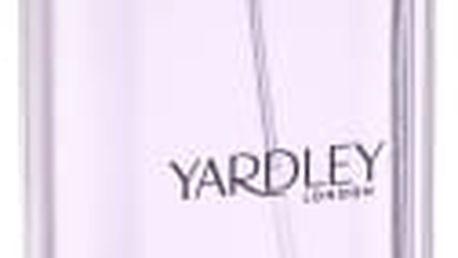 Yardley of London April Violets 50 ml toaletní voda tester pro ženy