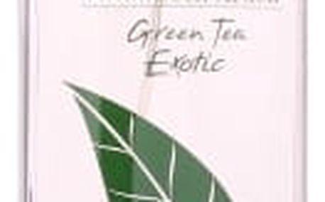 Elizabeth Arden Green Tea Exotic 100 ml toaletní voda pro ženy