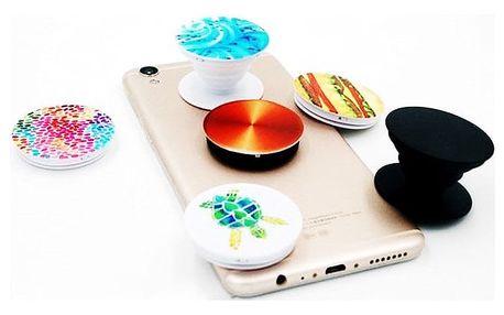 PopSocket na mobilní zařízení s držákem