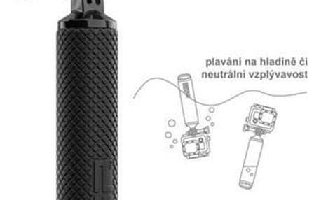 Plovák SP Gadgets P.O.V. Dive Buoy černý/oranžový (53005)