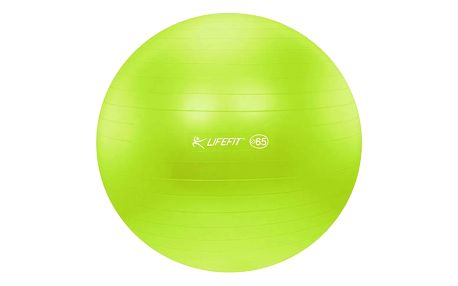 LIFEFIT ANTI-BURST 65 cm zelený