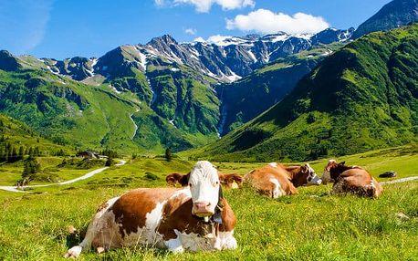 Vídeňské Alpy na léto s wellness