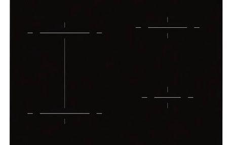 Electrolux EHI6740FOZ černá