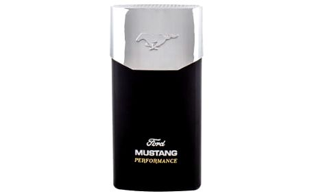 Ford Mustang Performance 100 ml toaletní voda pro muže