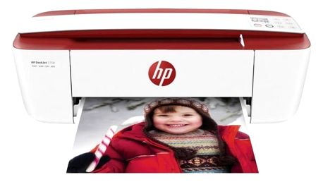 HP DeskJet IA 3788 All-in-One Printer