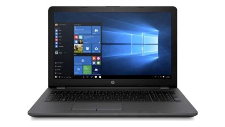 HP 250 G6 N3060, 15.6HD CAM, 4GB, 128GB, DVDRW, WiFi ac, BT, Win10 home