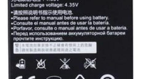 Baterie Huawei HB4342A1RBC pro Huawei Y6, Honor 4A, Li-Pol 2200mAh - bulk černá (HB4342A1RBC)