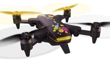 Dron XIRO XR 16096 XPLORER Mini šedý (XR16096)