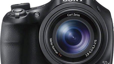Digitální fotoaparát Sony DSC-HX400V