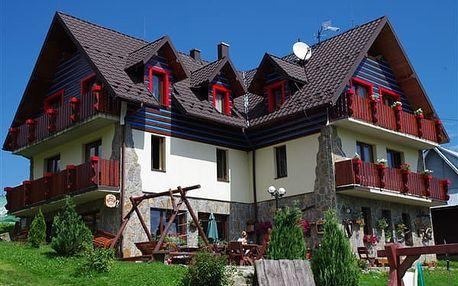 SLOVAKIA - Ždiar