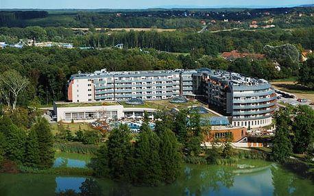 SPIRIT HOTEL THERMAL SPA - Sárvár