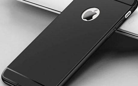 Zadní silikonový kryt pro iPhone 6/6S