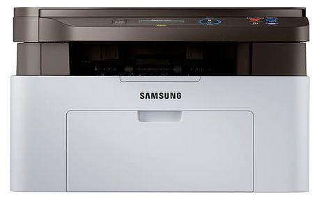 SAMSUNG SL-M2070,A4,20ppm,1200x1200dpi,128Mb,GDI,USB