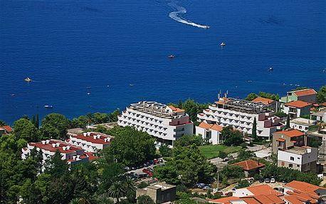 Adriatiq Hotel LAGUNA - Gradac