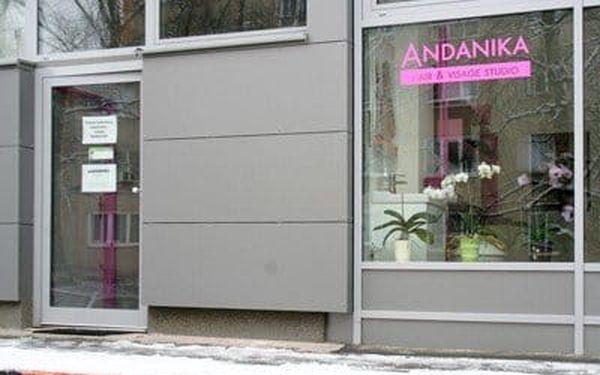 Kadeřnictví Andanika