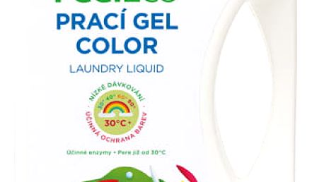 FEEL ECO Prací gel COLOR 1,5l