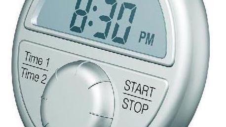 Leifheit Comfortline digitální kuchyňská minutka