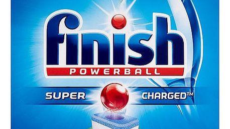 Finish Powerball All in 1 tablety do myčky 100 ks
