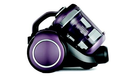 Vysavač podlahový Beko VCM7180T fialový