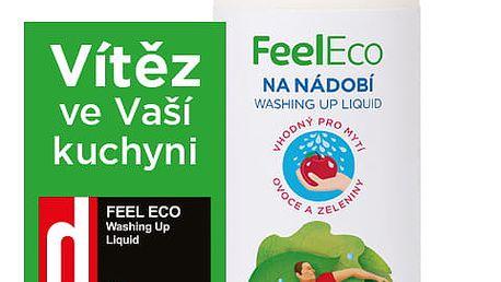 FEEL ECO Prostředek na nádobí, ovoce a zeleninu 100ml