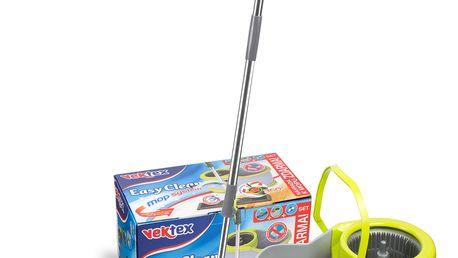 Vektex Easy Clean mop systém + náhrada ZDARMA