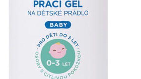 FEEL ECO Prací gel na dětské prádlo 100ml