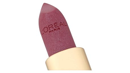 L'Oréal Paris Color Riche Natural Light Brunettes rtěnka Blush in Plum 255