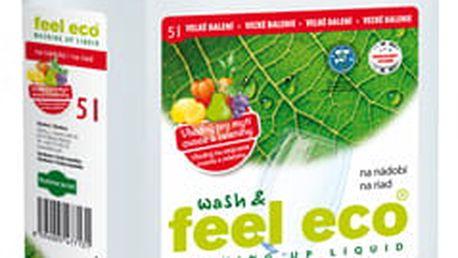 Feel Eco prostředek nádobí ovoce 5l