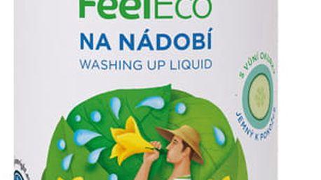 Feel Eco nádobí okurka 500ml