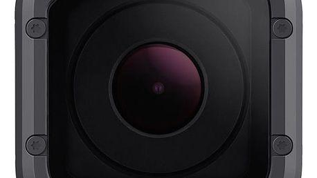 Outdoorová kamera GoPro HERO5 Session černá/šedá