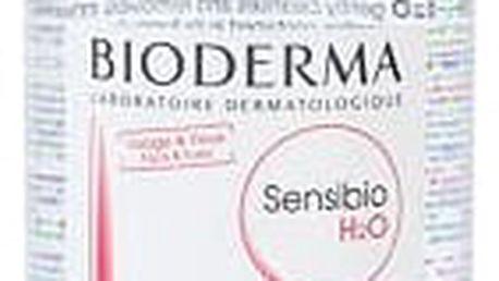 BIODERMA Sensibio 500 ml micelární voda W
