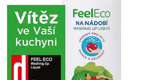 Feel Eco nádobí ovoce 100ml