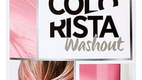 L'Oréal Paris Colorista Washout vymývající se barva Pink Hair