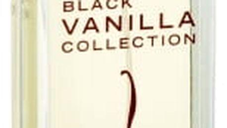 MUSK Collection Black Vanilla 50 ml parfémovaná voda tester pro ženy