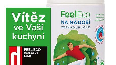 Feel Eco Prostředek na nádobí ovoce 500ml