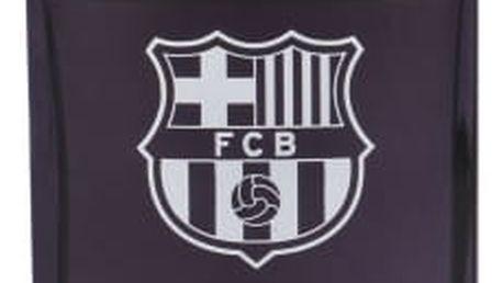 EP Line FC Barcelona Black 100 ml toaletní voda pro muže