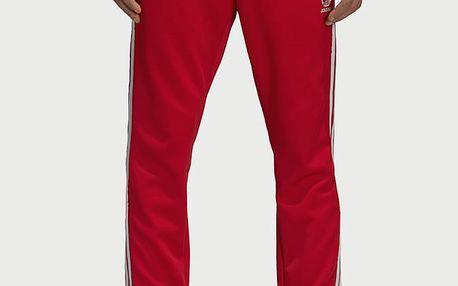 Tepláky adidas Originals Sst Tp Červená