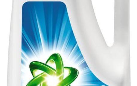 Ariel Touch Of Lenor Fresh tekutý prací prostředek 80 praní 5,2 l