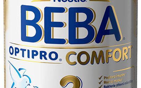 BEBA OPTIPRO Comfort 3 kojenecké mléko - 800g