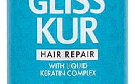 Gliss Kur Million Gloss regenerační expres balzám 200 ml